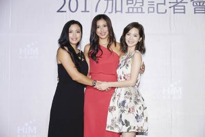 網壇姊妹詹詠然 詹皓晴加盟華研國際 讓更多人看見台灣球員