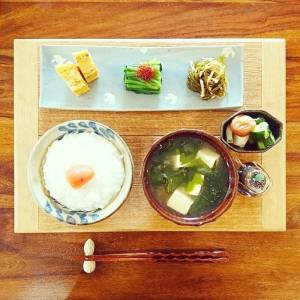 比起麵包,米飯更適合做早餐!《真命天菜》的木村文乃吃出美麗的五個理由...#最後一招還可以避免肥胖!