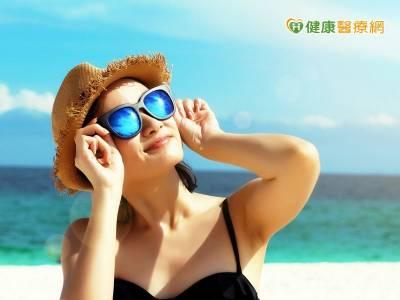 艷陽高照紫外線超強! 眼睛該如何防曬?
