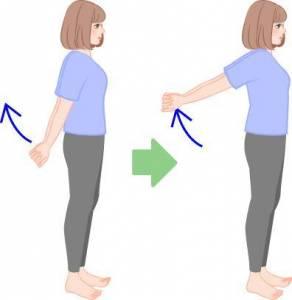 手臂粗超顯壯!來點「不流汗」手臂運動,還能校正歪斜身體!