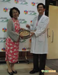 彰化一名74歲「C肝 肝硬化」患者用了這款新藥後,現已治癒了!而且健保有給付,不用花大錢