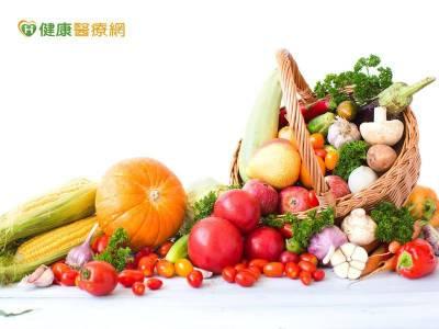 玉米是雜糧或蔬菜? 6大類食物先認清