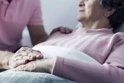 人在臨終前會有哪些徵兆?8種現象出現時,請珍惜最後的相處時光|每日健康 Health