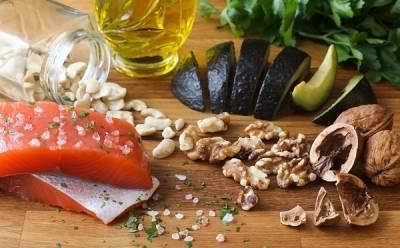 減肥停滯期少吃多動都沒用?其實因為妳「發炎」! 好的脂肪能防止發炎,但如何辨別好與壞脂肪呢?