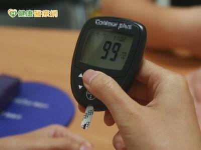 量血糖量錯 血糖控制就「走鐘」!