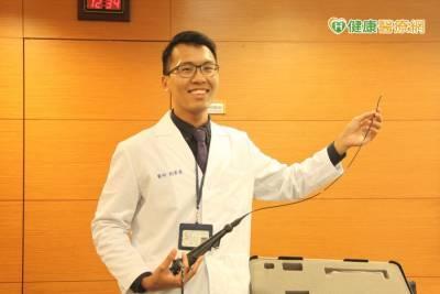 軟式輸尿管鏡碎石術 腎臟結石治療新選擇