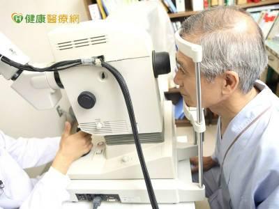 白內障手術免住院 超音波晶體乳化術復原快