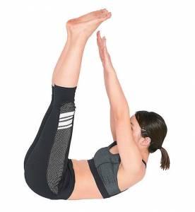 如何擁有夢寐以求的「六塊肌」?!3個步驟,做好肌肉訓練,打造完美的身體曲線...(腹部訓練示範影片)