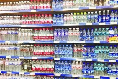 就怕颱風天沒水喝,但你搶對了嗎??