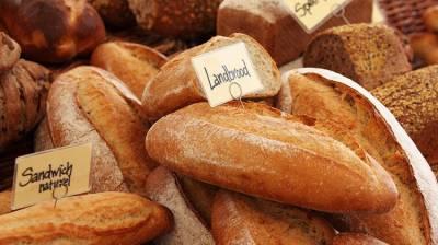 白麵包好還是全麥麵包好