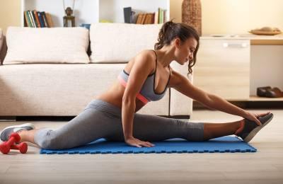 在家也能輕鬆瘦,健身教練教你居家三招練出夏日曲線