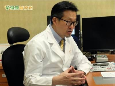 肺癌腦轉移 精準治療可延長無惡化存活期