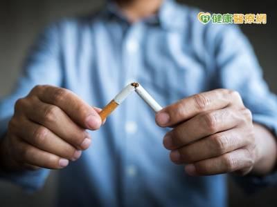 癮君子要小心! 抽菸恐影響造血功能