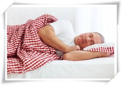 對症改善! 遠離睡眠障礙和老化
