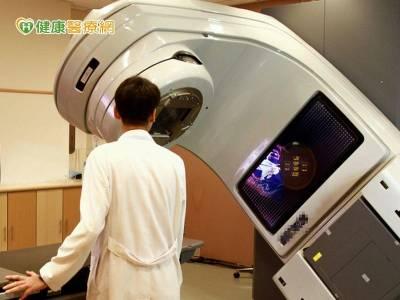頭頸癌放射治療 當心五官後遺症