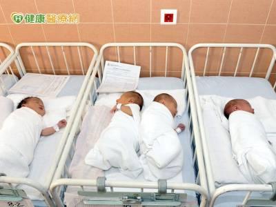 新生兒脊髓肌萎症 台大找到篩檢方法