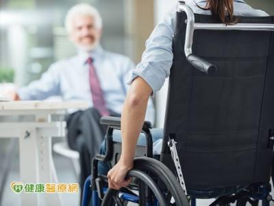 多功能輔具資源整合 減輕照顧者負擔