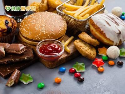 加工食品含磷高 恐增心血管疾病死亡風險