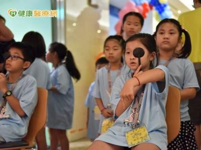 開學到! 兒童視力問題增三成