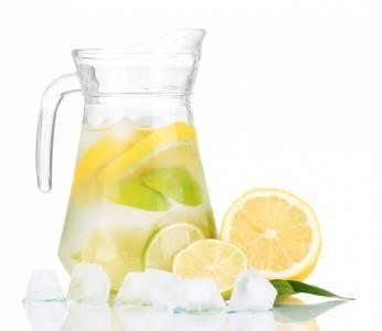 五星級餐廳衛生竟不達標!出外飲食如何維護健康?檸檬水首先該拒絕!
