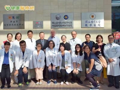 台灣失智症共照模式 國際失智症協會肯定