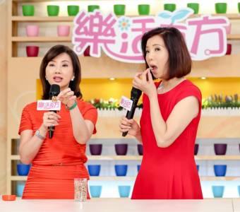 火龍果可以清熱,還可潤肺潤腸!「中醫界美魔女」吳明珠醫師分享養生秘訣,「這三寶」多吃有益!