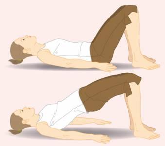 胸以下都是腿!三運動,練出女星的「勻稱」逆天長腿!