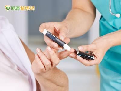 控糖A到G 從頭到腳預防糖尿病
