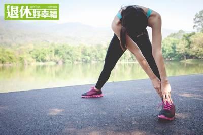 每日運動至少15分鐘!告別「代謝症候群」的4大計畫,有效降四高