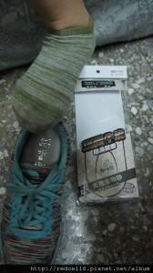 輕鬆解決腳臭及鞋臭困擾~無味熊除臭鞋墊使用心得分享