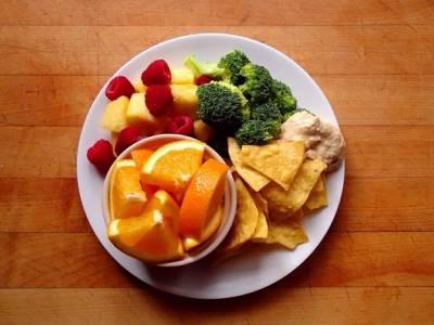 包裝標語騙了妳! 5個妳以為健康的食物,其實少吃為妙