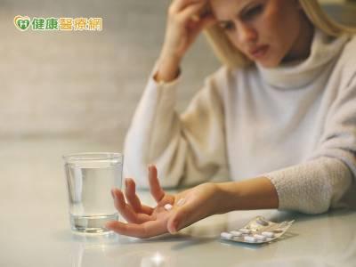 止痛藥別亂吃 當心成癮恐致命!