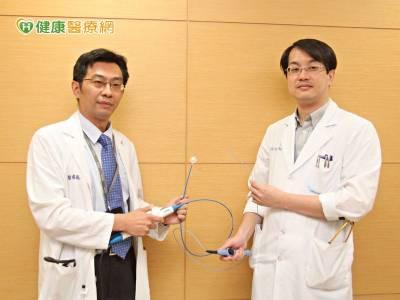 冷凍氣球和3D立體電燒 心房顫動治療新方式