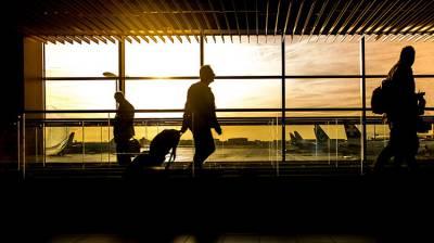 經常旅行者的隱憂–健康