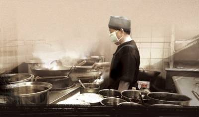 一位餐廳主廚的良心告白:這是做給客人的 師傅叫我千萬別吃!