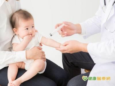 感染輪狀病毒高峰期 北市補助接種疫苗