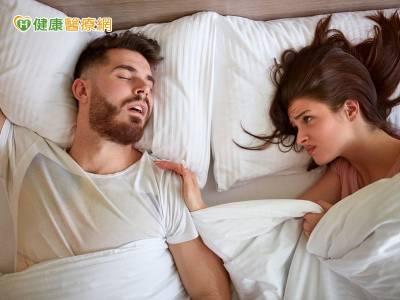 睡眠呼吸中止症好危險 怎麼治療效果好?