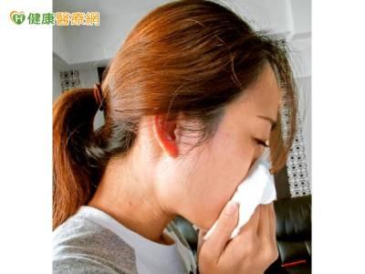 長期壓力累積 免疫力低下會反覆感冒