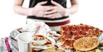年後跟著超模身材養成!破解5大飲食失調迷思,不是所有飲食失調患者都骨瘦如柴...