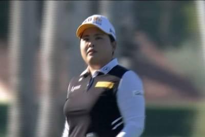 四輪拚到第五天 林柏格生涯首座LPGA冠軍