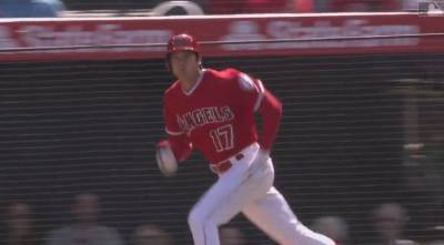 MLB/「二刀流」大谷翔平戰力破表 連3場開轟