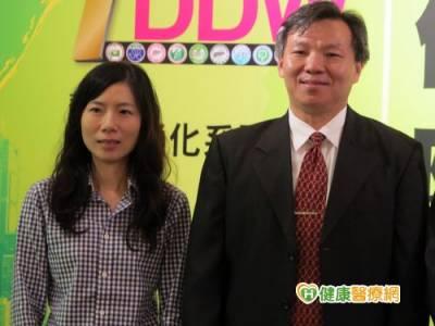 C肝治療成效佳 台灣遠高於歐美