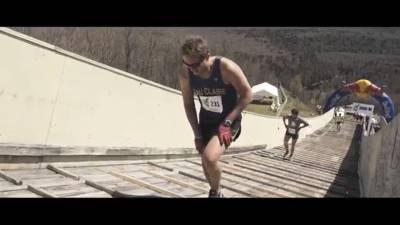 400公尺超級好漢坡 37度斜坡魔鬼考驗