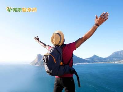 透析注意3重點 腎友出國旅遊不是夢