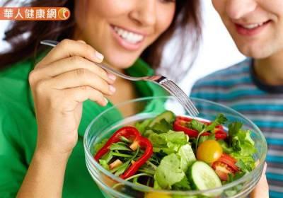 吃素就是吃蔬菜?吃素不變胖,遠離2大地雷