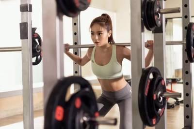 徐佳瑩瘦一圈 小一個size減肥菜單公開!女星運動後這樣吃「瘦得更快」