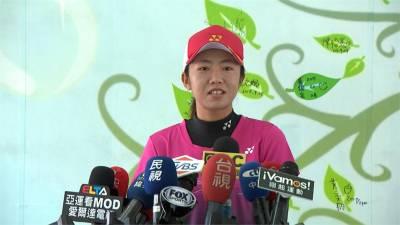 台灣軟網代表隊備戰亞運 教練:有望奪金