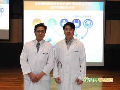 肝硬化合併肝癌 免疫療法效果佳