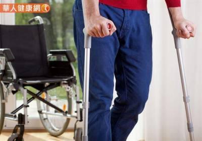 年過50,男人從「膝」開始~護膝5錦囊找回行動力