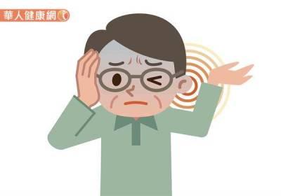 耳鳴是老化自然現象?舒緩暈眩和重聽,3體質正確調理